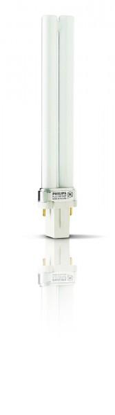 UV-U-Röhre, 11 Watt, 235 mm
