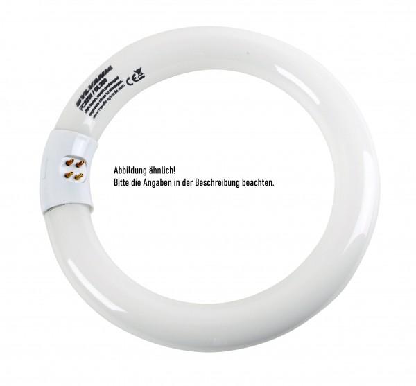 UV-Rundröhre, 22 Watt, 210 mm, -splittergeschützt-