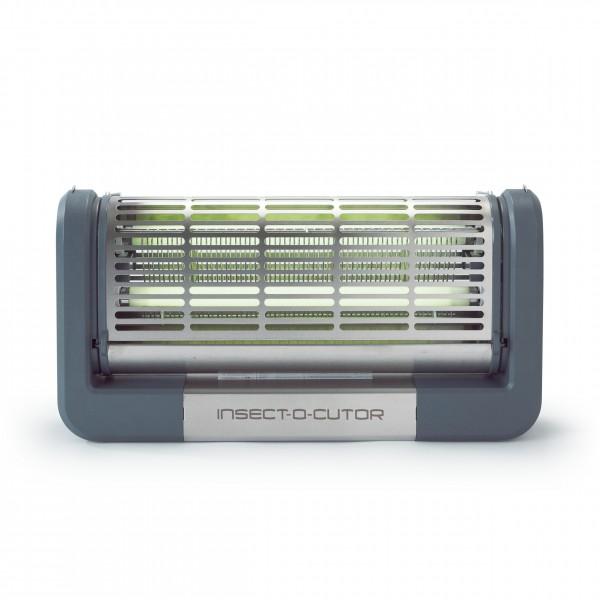 Allure 30 Watt -Edelstahl-, Stromgitter-Fluginsektenvernichter von INSECT-O-CUTOR