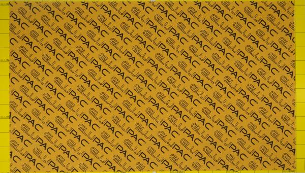 Ersatzklebefolien -gelb- für INSECT-O-CUTOR Flytrap Professionel 40 & 80