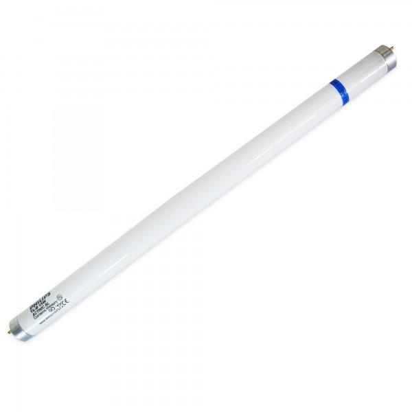 UV-Stabröhre, 15 Watt, 450 mm, -splittergeschützt-