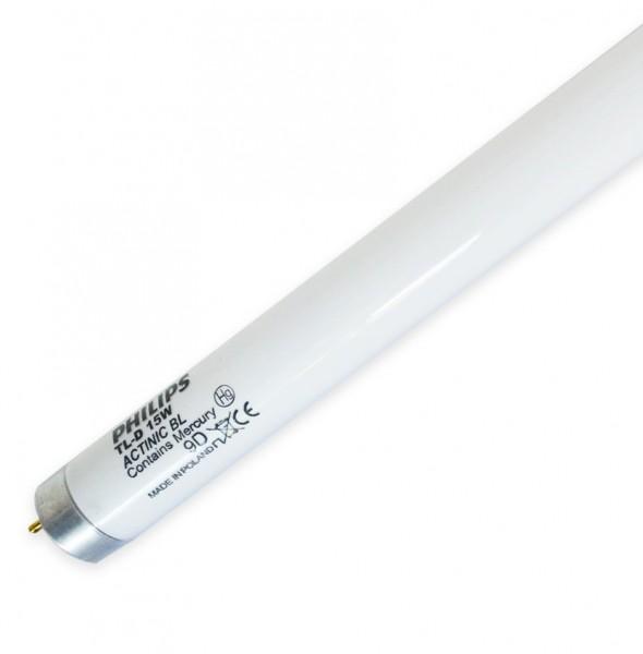 UV-Stabröhre, 15 Watt, 450 mm