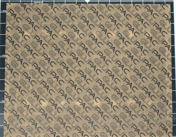 Klebefolien für FRONTAL Typ infiniti
