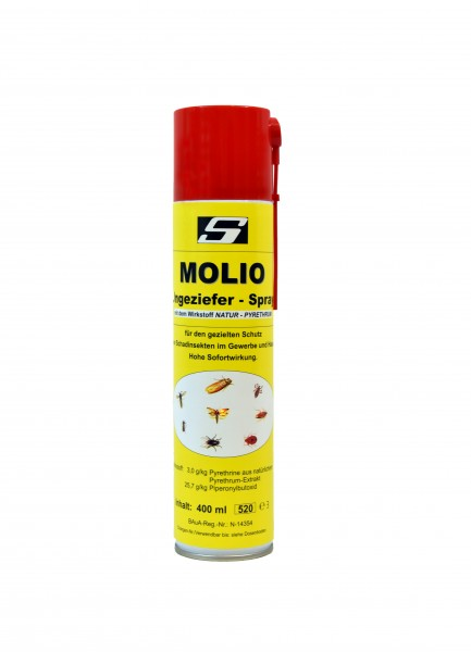 MOLIO® Ungeziefer - Spray