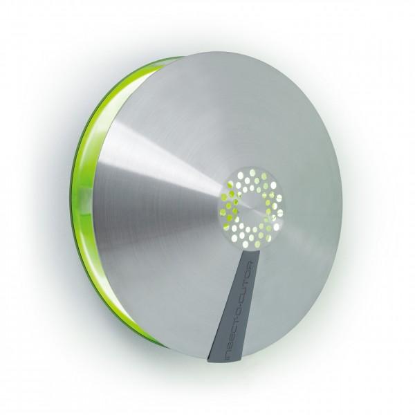 Aura 22 Watt -silber-, Klebefolien-Fluginsektenvernichter von INSECT-O-CUTOR